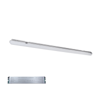 BELLA LED 55W (1500MM) 6500K IP65,s núdz. zdroj.