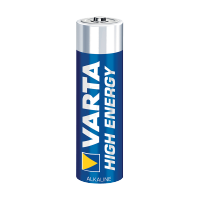 VARTA HIGH ENERGY LR03 AAA BATÉRIA